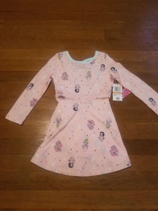 Brand NEW Disney Princess dress - 3T