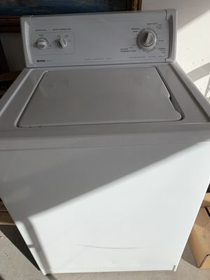 kenmore washer for Sale in Avondale, AZ