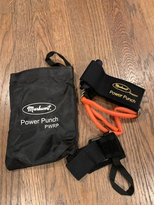 Markwort Power Punch for Sale in East Los Angeles, CA