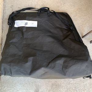 JEEP TOP BAG WRANGLER. 2018-2020 Jeep Wrangler JL 68297726AC Hard Top Panel Storage Bag OEM for Sale in Orland Park, IL