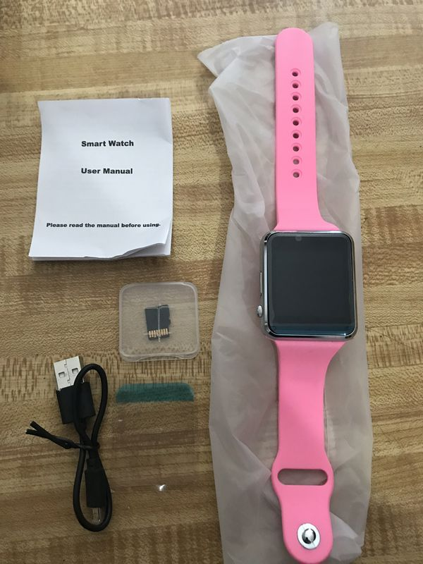 Smartwatch amazqi for Sale in San Jose, CA - OfferUp