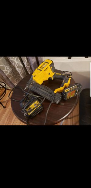 Nail gun 18G for Sale in Dundalk, MD