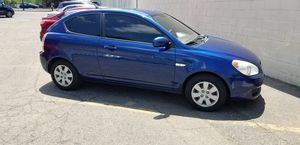 Hyundai accent for Sale in Akron, OH