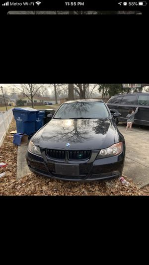2006 bmw 328i for Sale in Dearborn Heights, MI