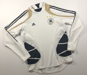 Adidas Germany Soccer Goalie Jersey Size M for Sale in Richmond, VA