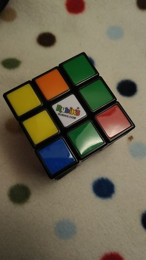 Rubix cube! for Sale in Alexandria, VA