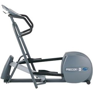 Precor 5.17 elliptical used for Sale in Newark, CA