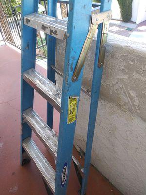 Werner ladder 200 pounds for Sale in Henderson, NV