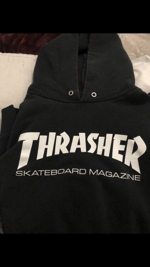 Thrasher hoodie size small for Sale in Arlington, TX