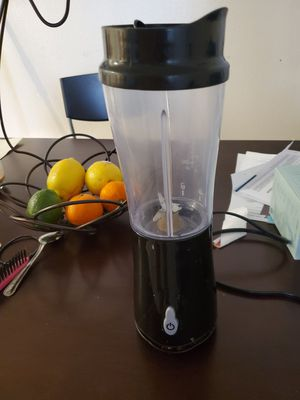 Free personal blender for Sale in Lakewood, CO