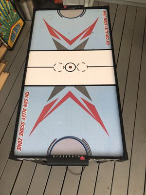 Air hockey 6 in one game table for Sale in Vancouver, WA