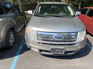 2008 Ford Edge for Sale in Richmond, VA