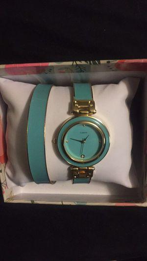 Watch & bracelet for Sale in Knoxville, TN