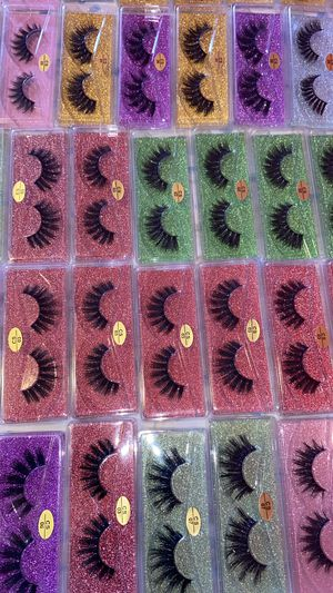Waist trainers, ear rings and mink lashes for Sale in Palmetto Bay, FL