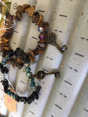 Hand made crystal bracelets for Sale in Salinas, CA