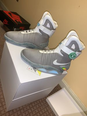 Nike Air MAG Back To The future (2016) Self-Lacing for Sale in Bowie, MD