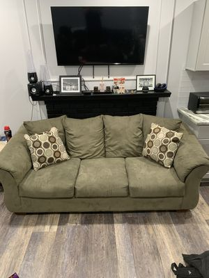 Super comfy couch for Sale in Tonawanda, NY