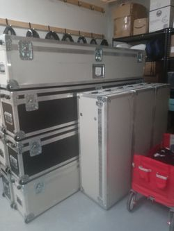 Ata Case 4 Case for Sale in Glendale Heights, IL