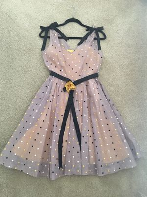 Cute polka dots dress $50.00 Cash for Sale in Sunnyvale, CA