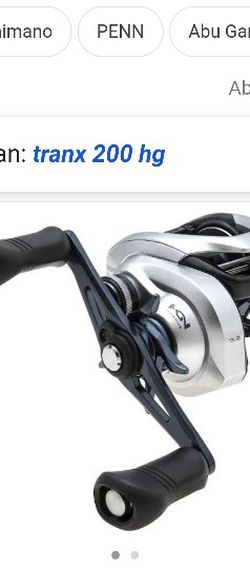 Shimano Baitcaster for Sale in Temple,  TX