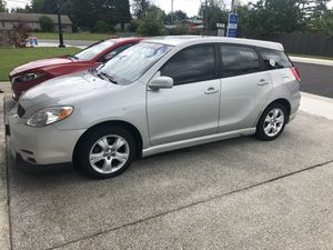Toyota Matrix 2003 for Sale in Lacey, WA