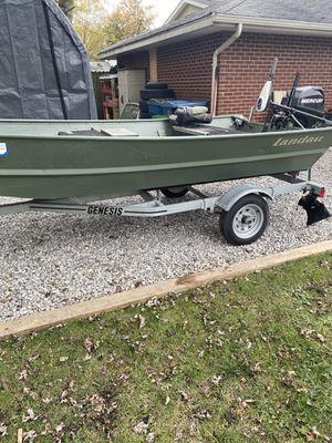 John boat for Sale in Hammond, IN