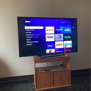 55-60 Inch Jailbroken Smart Tv for Sale in Cleveland, OH