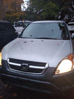 2003, Honda crv for Sale in Cincinnati, OH