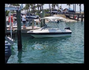 Bayliner capri for Sale in Fort Lauderdale, FL