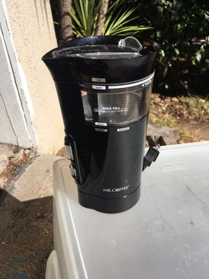 Coffee grinder for Sale in Culver City, CA
