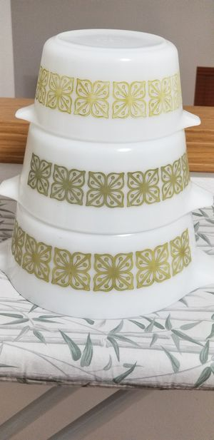 Pyrex 475, 474, 473 for Sale in Orting, WA