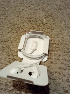 iPhone headphones for Sale in Chico, CA