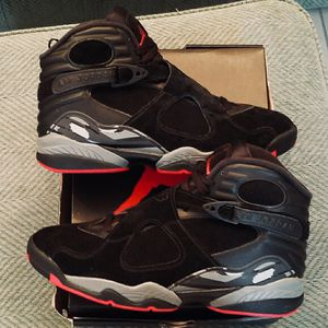 Retro jordan 8's breds for Sale in Hyattsville, MD