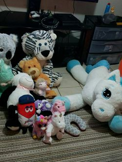 Stuffed Animals for Sale in Grinnell,  IA