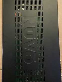 Nuvo Simplesee Home Audio System for Sale in Washington,  DC