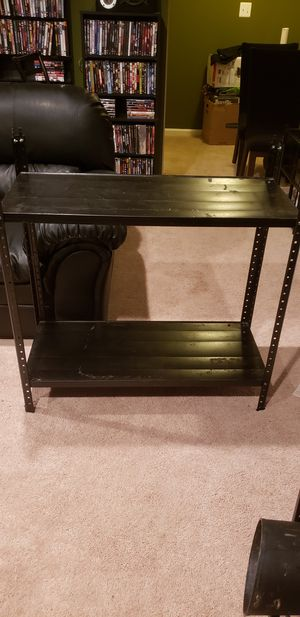 Storage shelves 36x36 FREE for Sale in Laurel, MD