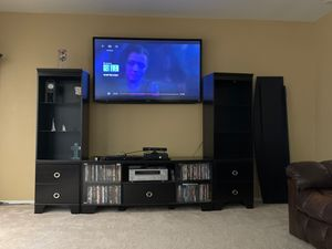 Entertainment Center for Sale in North Las Vegas, NV
