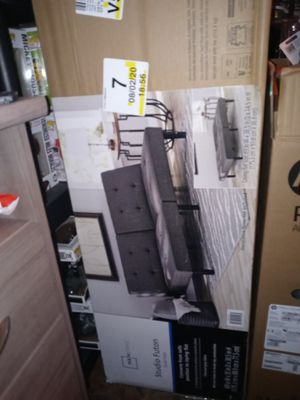 Futon brand new for Sale in Bakersfield, CA