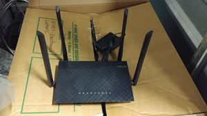 Asus Dual band wireless router for Sale in San Diego, CA