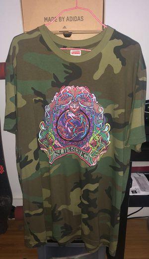 Supreme shirt for Sale in Miami Beach, FL