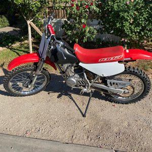 2000 Honda XR100R for Sale in Glendale, AZ