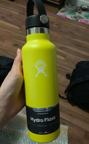 Brand new Hydro flask for Sale in Bothell, WA