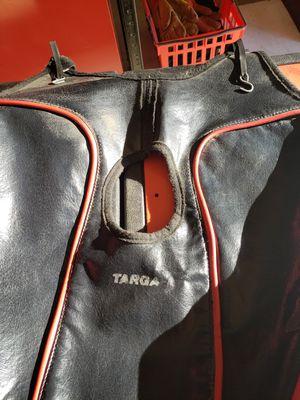 Motorcycle Kawasaki Targa full gas tank bra for Sale in Chelmsford, MA