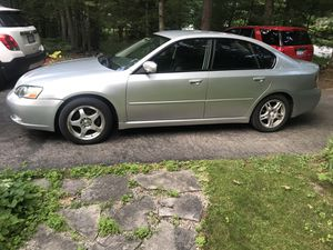 2005 Subaru Legacy for Sale in Traverse City, MI