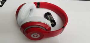 Beats by dr dre Studio 2. Wired (Red) for Sale in Peoria, AZ