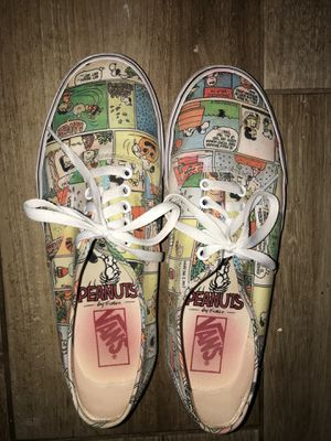 Charlie Brown Vans for Sale in Miami, FL