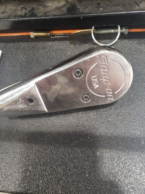 Snap on 3/4 drive torque wrench head for Sale in Erda, UT