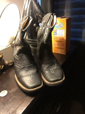 Boots for Sale in Humble, TX