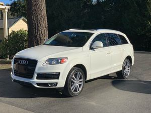 2009 Audi Q7 for Sale in Federal Way, WA