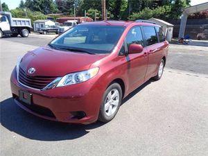 2017 Toyota Sienna for Sale in Gresham, OR